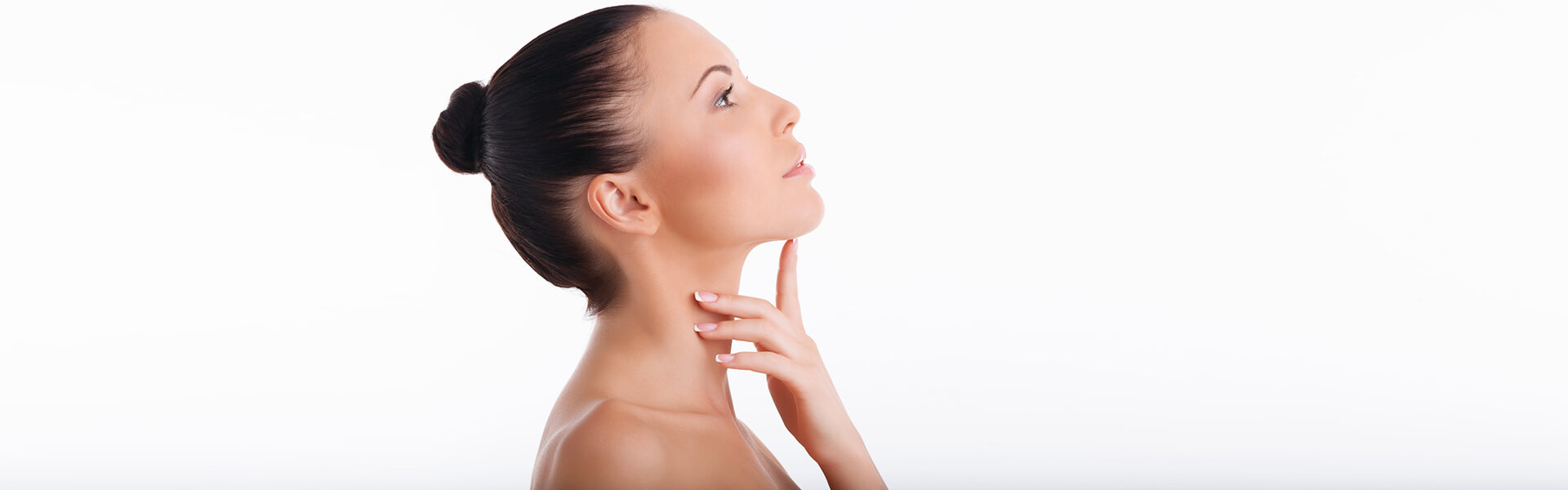 Tighten up Your Neck and Jawline with Precision TX and Kybella Treatments!