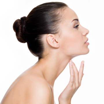 Non-Surgical Neck Lift Precision TX