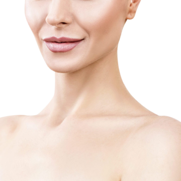 SculpSure Neck